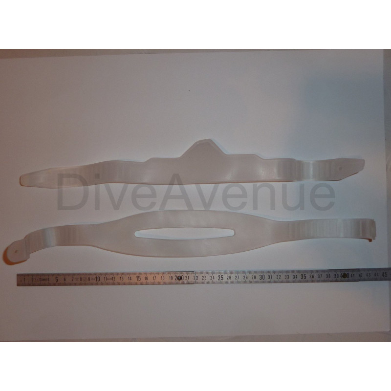 Save a dive kit including spare parts