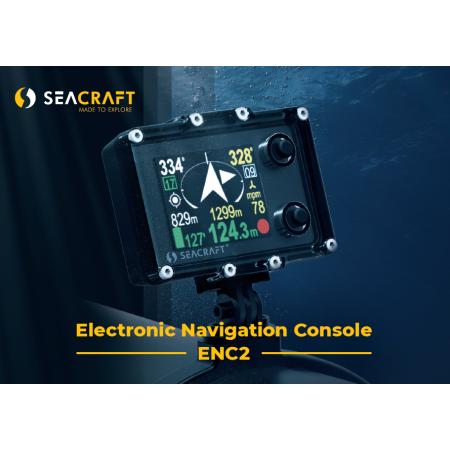 Electronic Navigation...