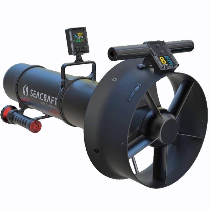 Underwater DPV scooter SEACRAFT Future BX 750