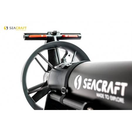 Underwater DPV scooter SEACRAFT GHOST BX 1500