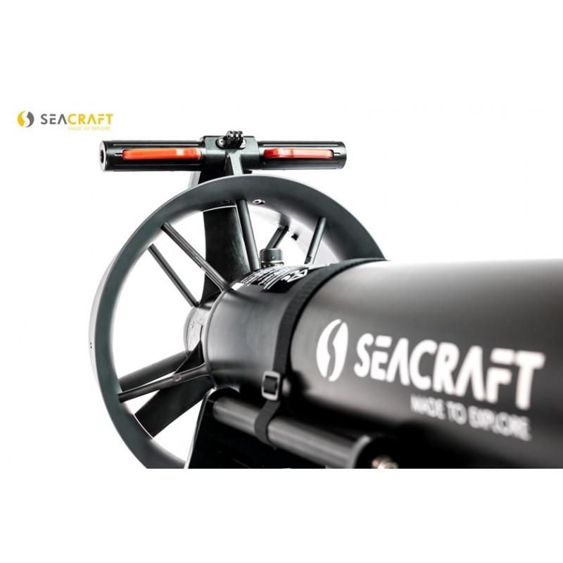 Underwater DPV scooter SEACRAFT GHOST BX 1500