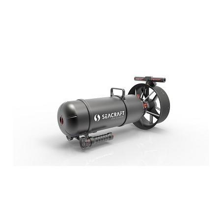 Underwater DPV scooter SEACRAFT GHOST BX 2000