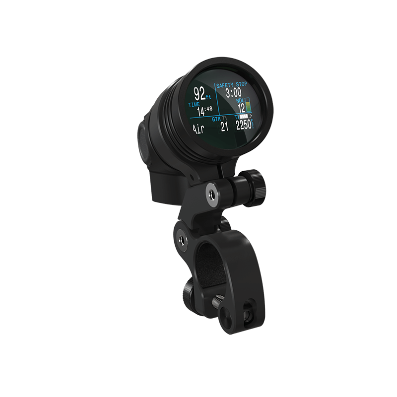Ordinateur de plongée SHEARWATER NERD2 SA