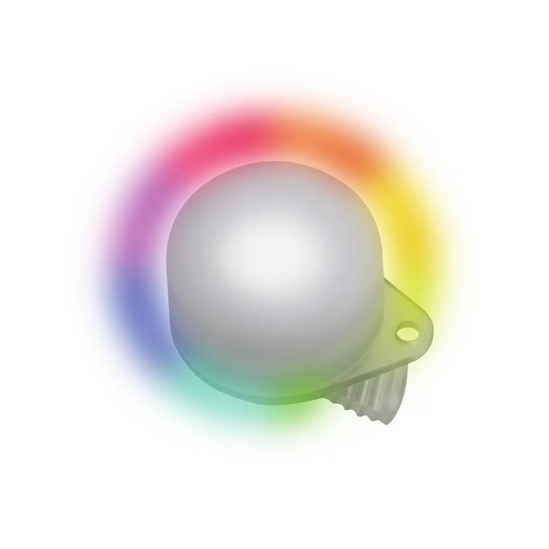 Led de marquage multicolor Bigblue Easyclip