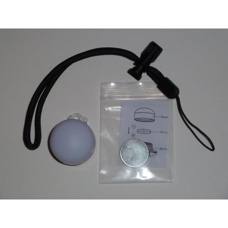 Multi-color LED light Bigblue Easyclip