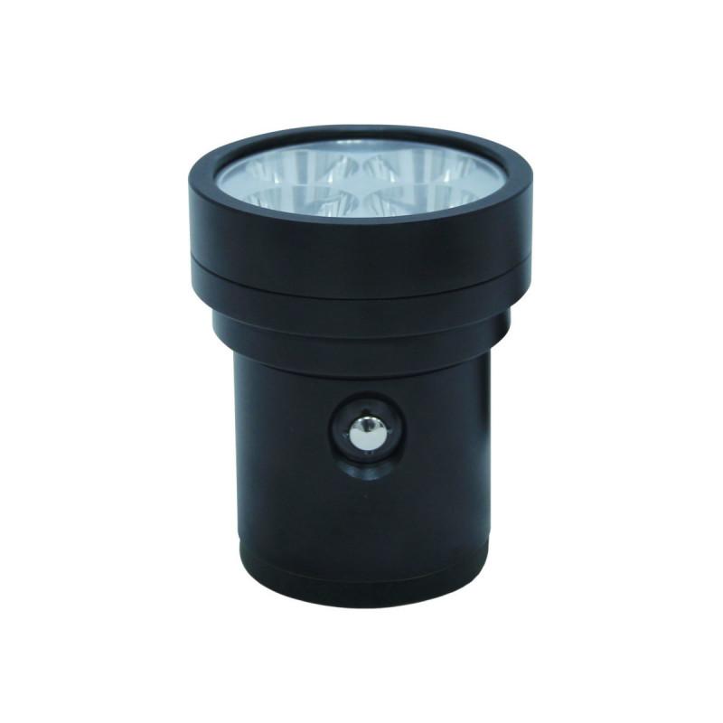 Bigblue Light head TL4800P 10° beam