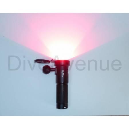 BigBlue AL1800XWP BLACK MOLLY II Tri Color Pink