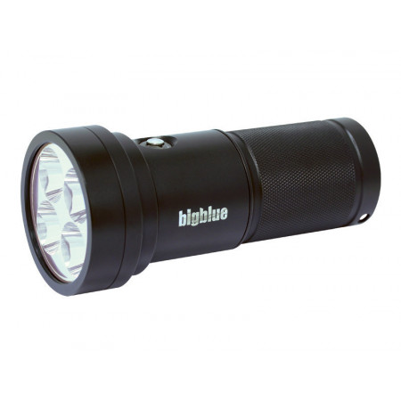 Phare BIGBLUE TL4500P - 4x...
