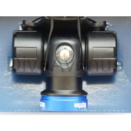 Dive light headlamp Bigblue HL1000N