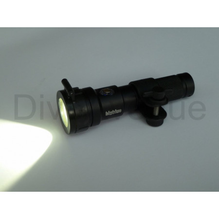 Bigblue AL1200XWP - 120° led light