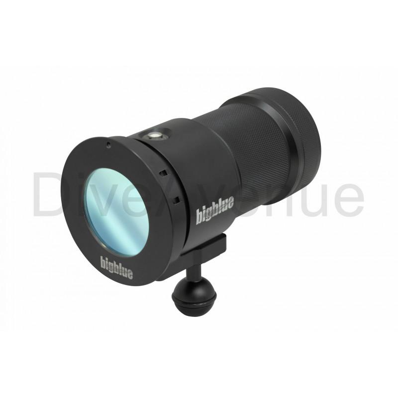 BIGBLUE VL15000P Pro Mini video led light