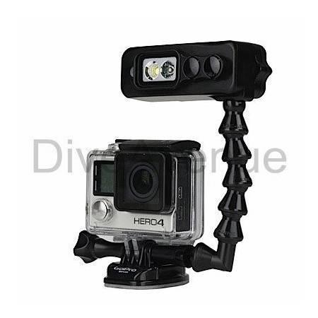 Phare SIDEKICK DUO Light & Motion pour GoPro®