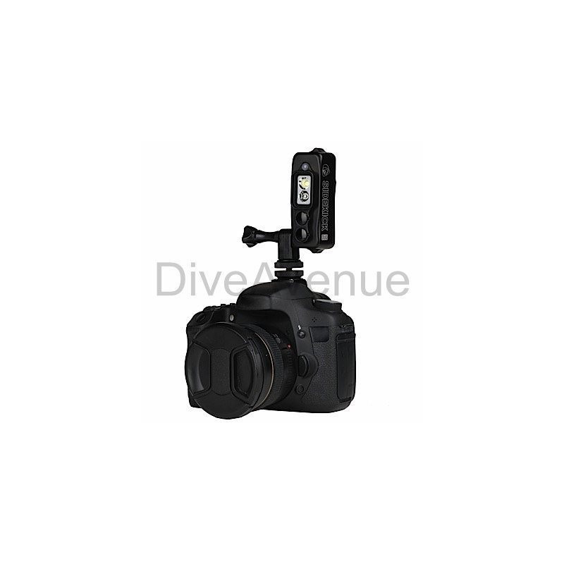 SIDECKICK DUO Light & Motion for GoPro®