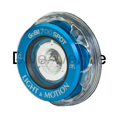 Light & Motion GoBe S 700 SPOT