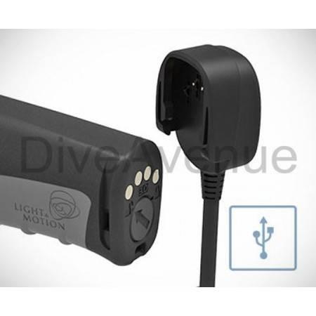 Light & Motion GoBe 500 SPOT Black