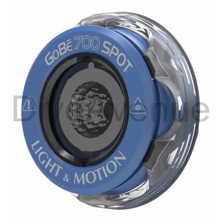 Tête Light & Motion GoBe S 700 SPOT 20°