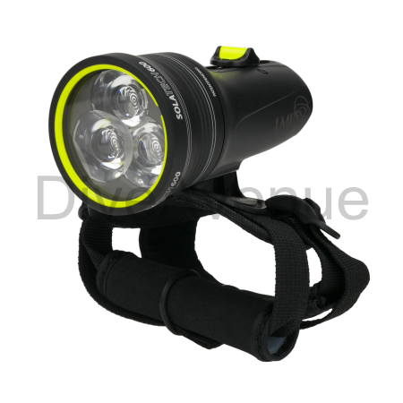 Phare Sola Tech 600 Light &...