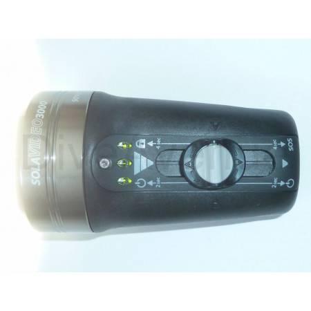 Light & Motion Sola Video 3800 F FLOOD
