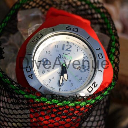 ADNA Watch XXL 57 Metal 100m waterproof