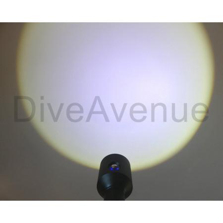 Auto-Off Led light BIGBLUE AL1100RAFO II