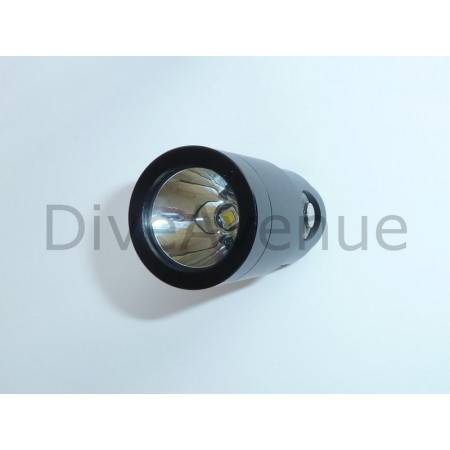 Bigblue AL1200NP Tail LED light 10° beam