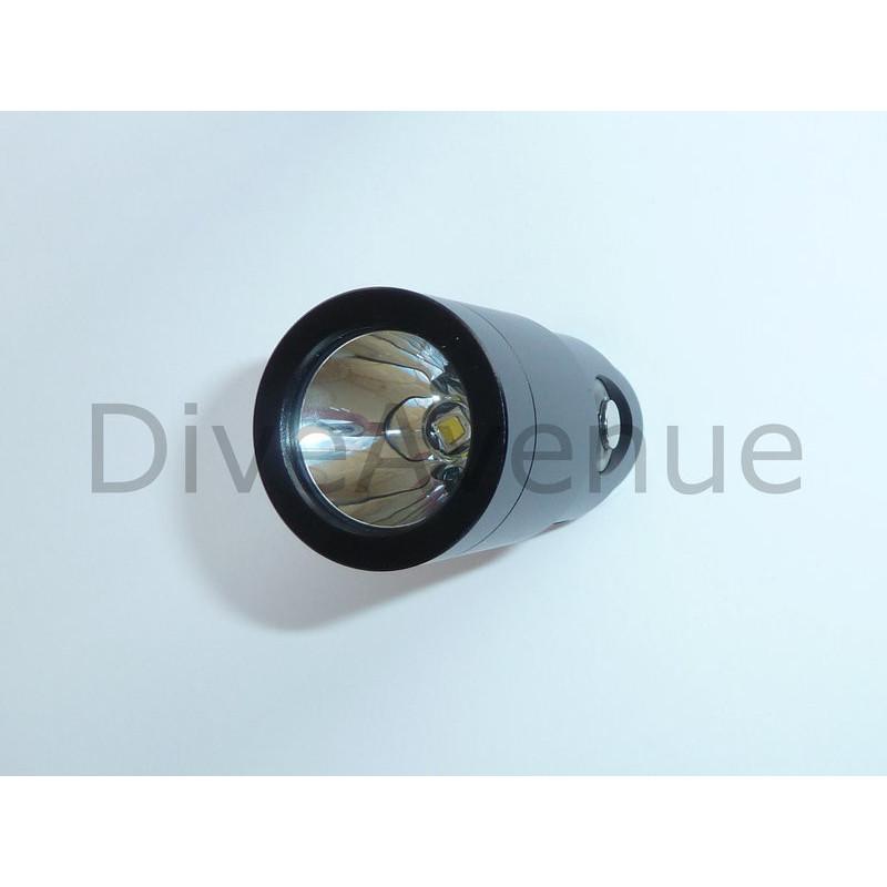 Bigblue AL1200NP Tail LED light 10° beam
