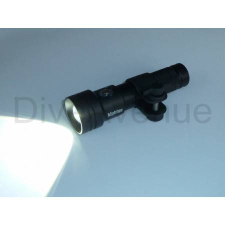 Bigblue AL1200WPT Tail LED light 85° beam