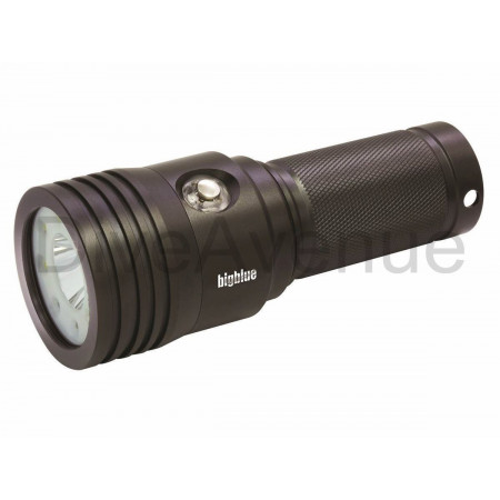 Big Blue VTL3500P Video Led light 10° and 120° beam