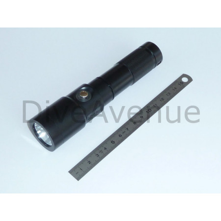 BigBlue AL1200NP II LED light 10° beam