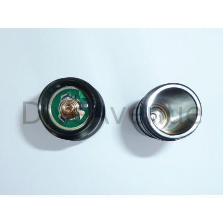 BigBlue AL1200WP II LED light 85° beam