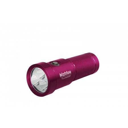 Phare BIGBLUE TL2600P PINK...