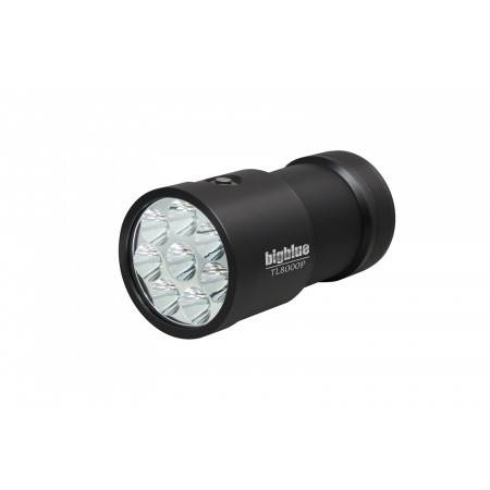 BigBlue TL8000P - 8x LED...