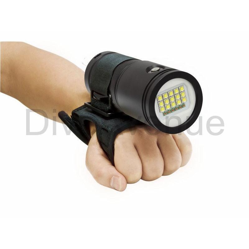 BIGBLUE VL10000P - Video LED light 120° beam