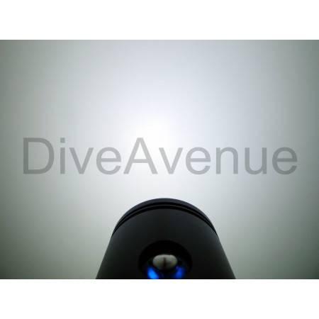 Phare BIGBLUE VL8000P Tri Color - Video 120°