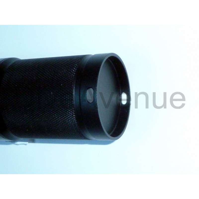 Phare BIGBLUE VTL8000P - Video 10° et 120°