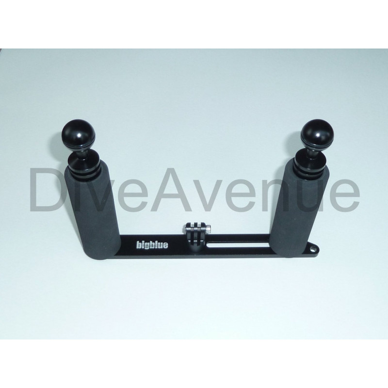 GoPro® tray kit for BIGBLUE 1200Lm series