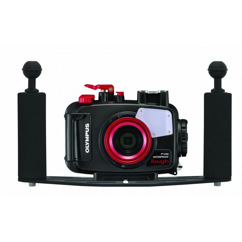 Camera tray 27cm with handles Bigblue