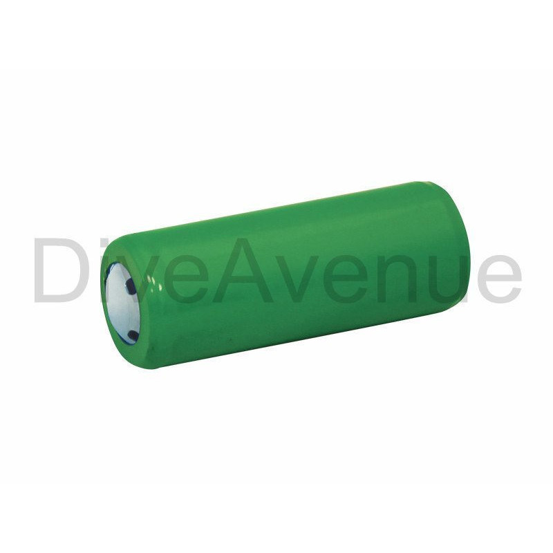 Rechargeable Bigblue Litium-ion battery 26650 5.0Ah