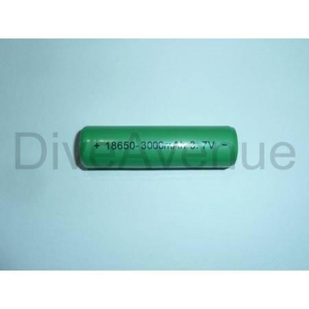 Bigblue 18650 Li-ion battery charger BATCHR18650