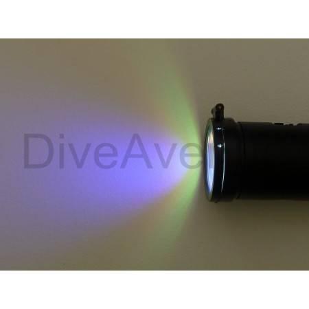 Kit fluorescence Bigblue FDKCF450 - Petites lampes