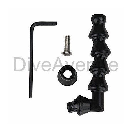Dive arm kit for Light & Motion SIDECKICK DUO/FLOOD