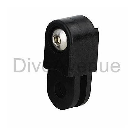GoPro mount adaptor for...