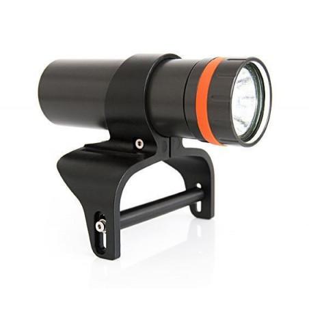 Dive light FINNSUB FINN LIGHT S1300 SHORT