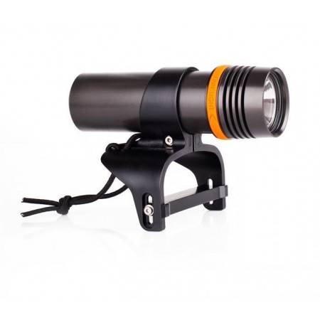 Dive light FINNSUB FINN LIGHT S2000 SHORT