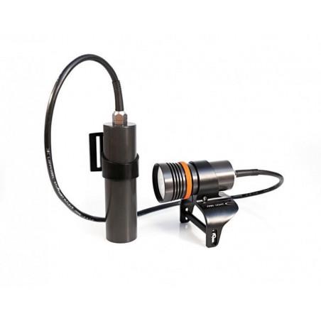 Dive light FINNSUB FINN LIGHT ST3600 STRONG