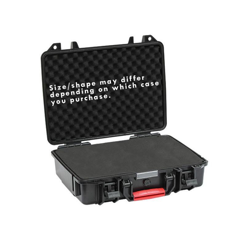 Protective case Bigblue PC106 415x335x180