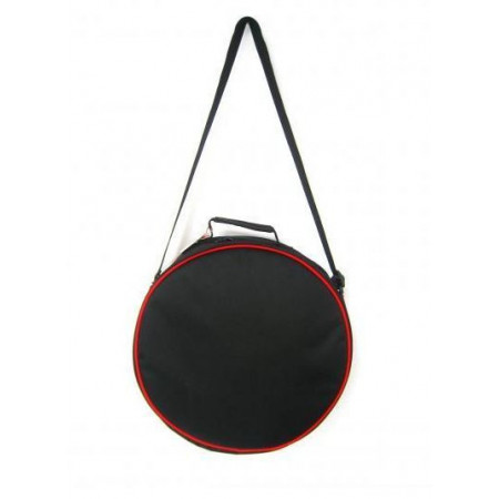 Round padded regulator bag...