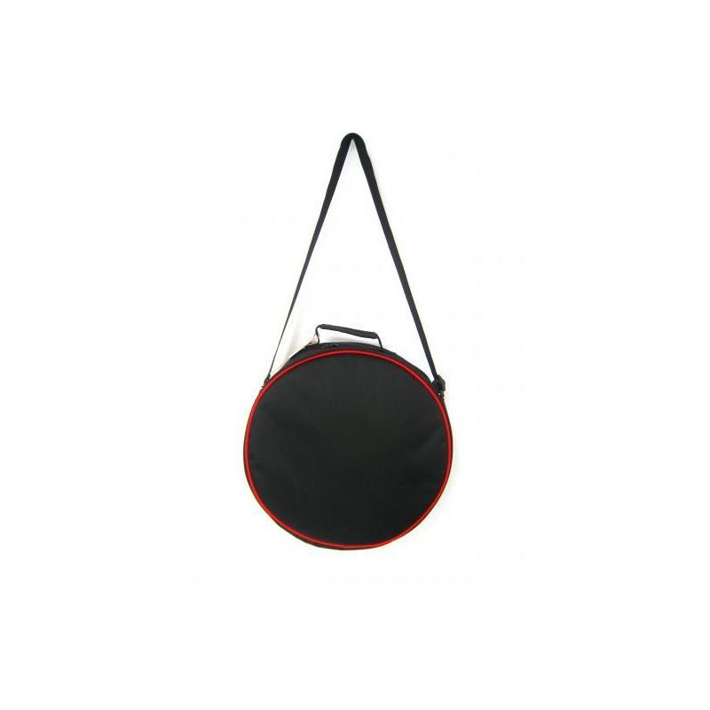 Round padded regulator bag 28cm x13cm