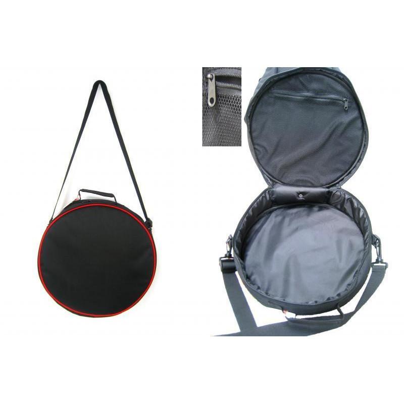 Round padded regulator bag 28cm x13cm