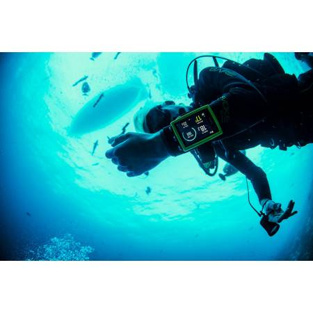 Dive computer SUUNTO EON CORE + TRANSMITTER